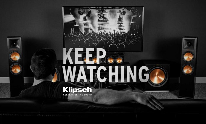 Klipsch keepers_of_the_sound