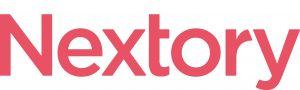 Nextory Logo