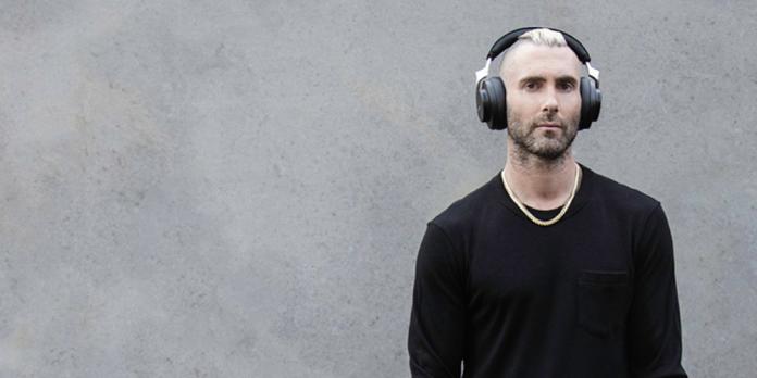 SHURE AONIC Kopfhörer Aufmacher Adam Levine