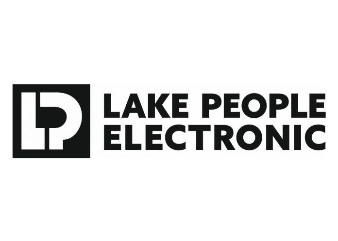 cma audio Lake People groß