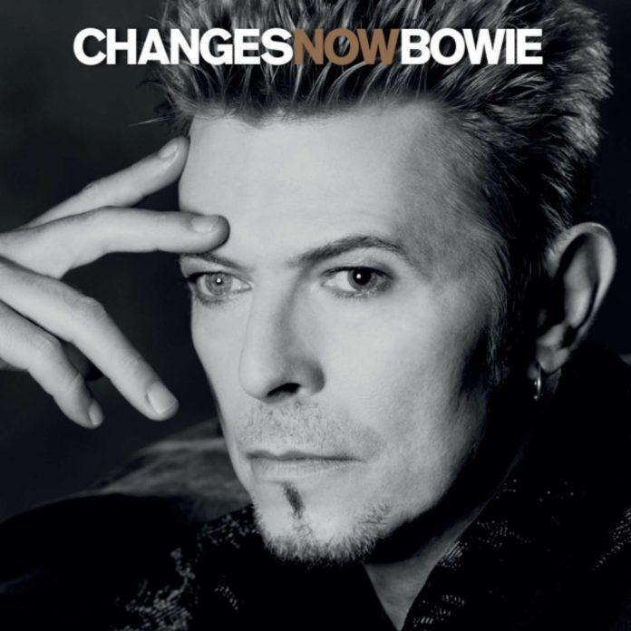 David Bowie - ChangesNowBowie 1500x1500