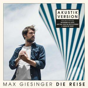 Max Giesinger - Die Reise Akustik Cover Max