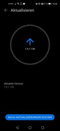 HUAWEI FreeBuds 3i Screenshot 5