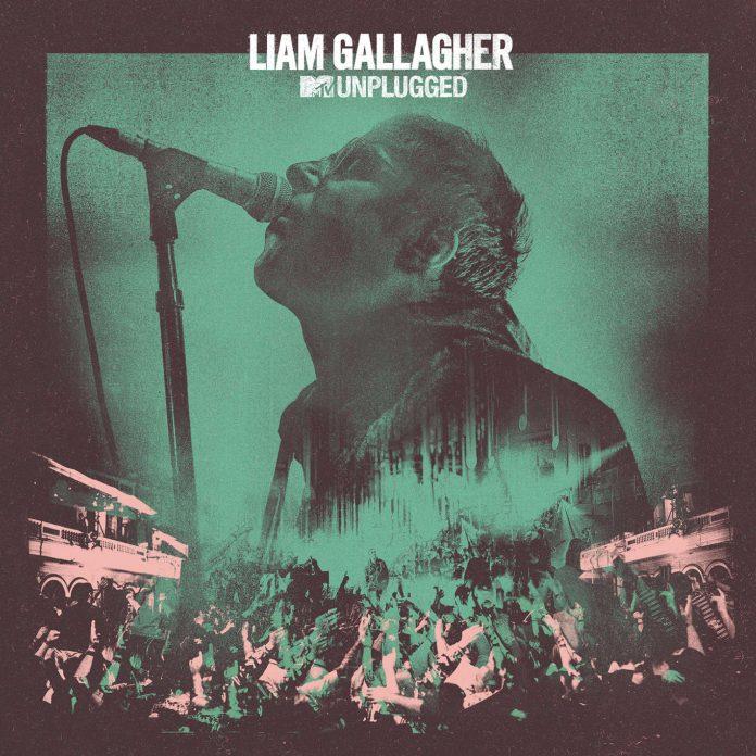 Liam Gallagher - MTV Unplugged_1500x1500