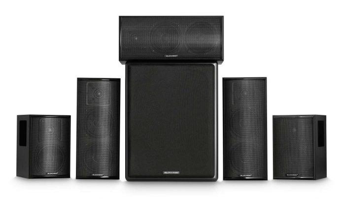 M&K Sound 750 Series 1