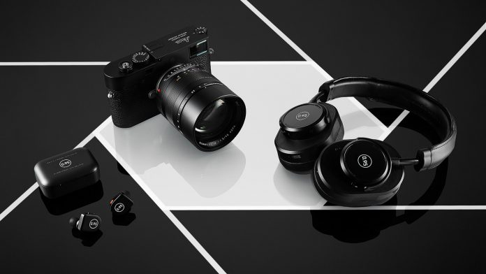 Master & Dynamic Leica MW65_MW07_press