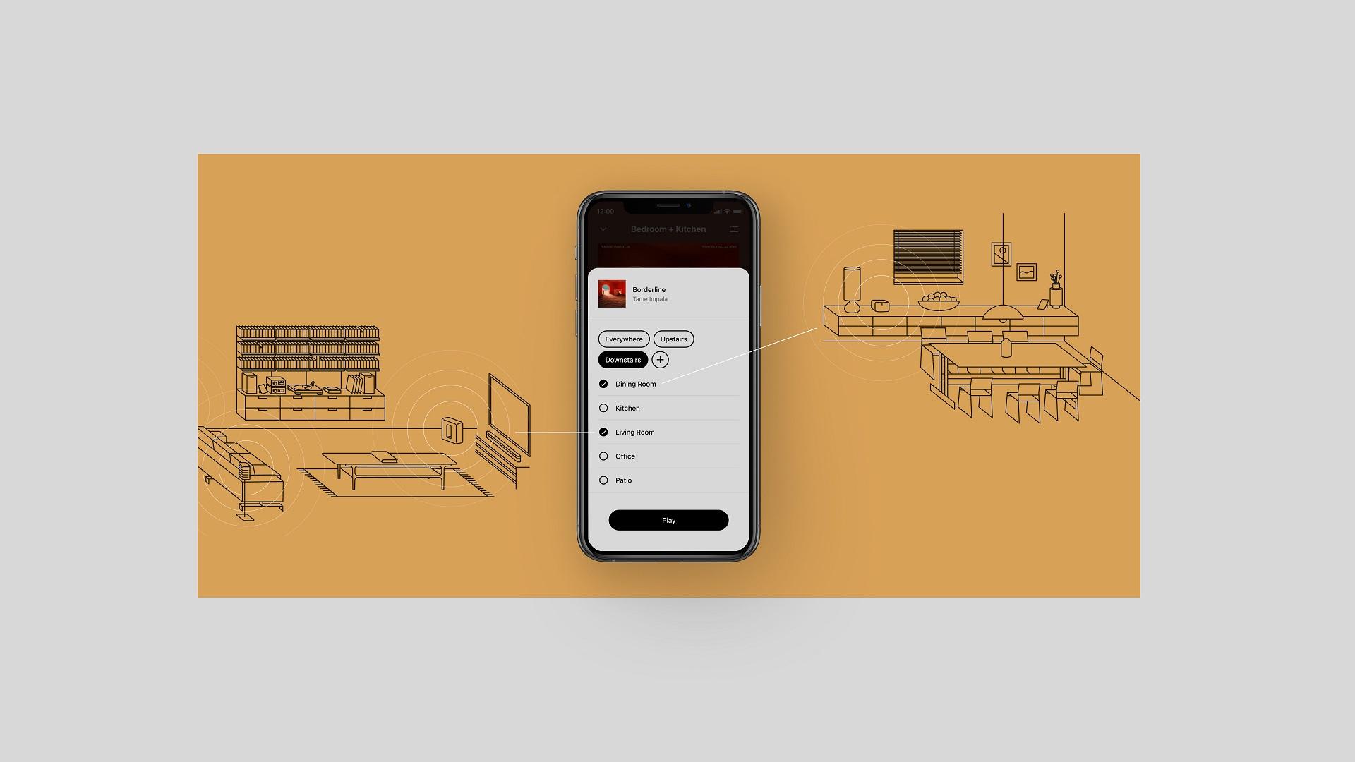 Sonos S2 App 02