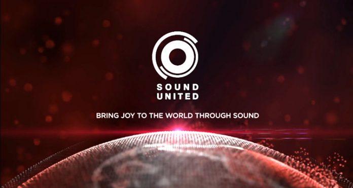 Sound Untited Logo