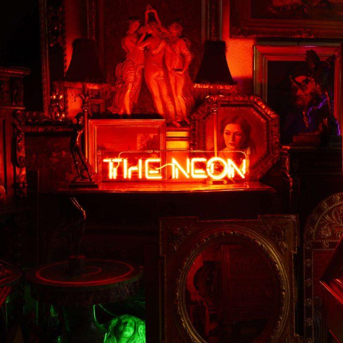 Erasure The Neon album_artwork_medium_1500x1500