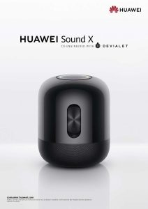 HUAWEI Sound X KV_A4_210x297_1060x1500