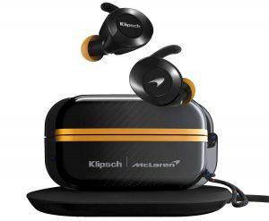 Klipsch T5 II True Wireless Sport McLaren Edition 2_1500x1500