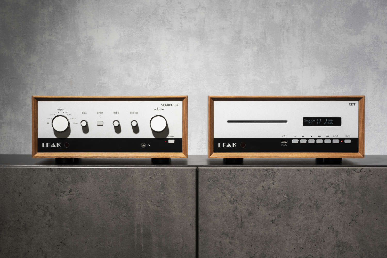 Leak Stereo 130 CDT_1500x1000