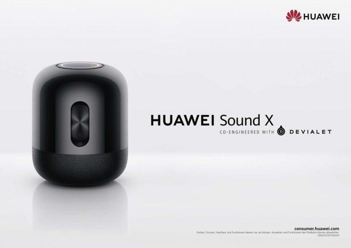PR_20_1721 HUAWEI Sound X KV_A4_297x210_1500x1060