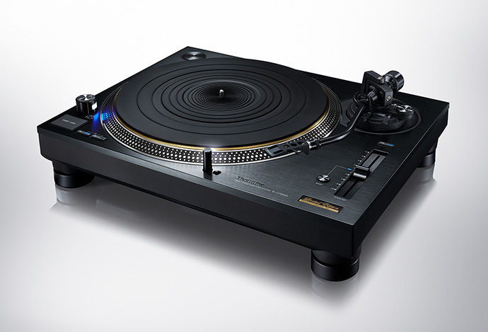 Plattenspieler Technics SL-1210GAE Limited Edition