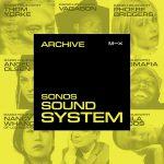 Sonos Radio Sonos Sound System