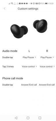 1MORE True Wireless ANC Screenshot_20200811_132305_com.onemore.life