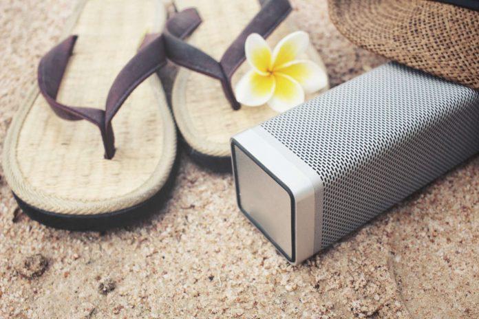 Bluetooth-Lautsprecher AdobeStock_145951943_1500x1000