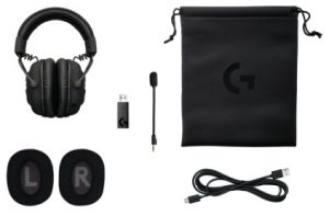 Logitech G PRO X 500_high-resolution-png-logitechgprowirelessheadset3qtrback (5)