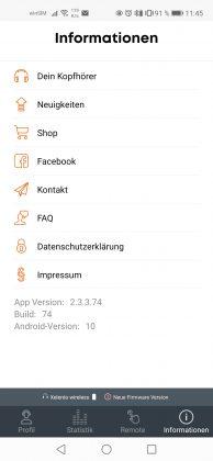 Screenshot beyerdynamic MIY App Klanganpassung (10)
