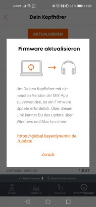 Screenshot beyerdynamic MIY App Klanganpassung (7)