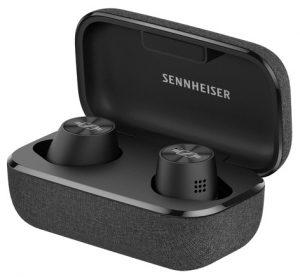 Sennheiser MOMENTUM True Wireless 2 Anniversary Edition Ladecase