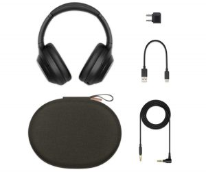 Sony WH-1000XM4 Supplied_Items-Mid_1500x1412