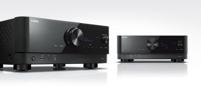 Yamaha AVR-Vseries
