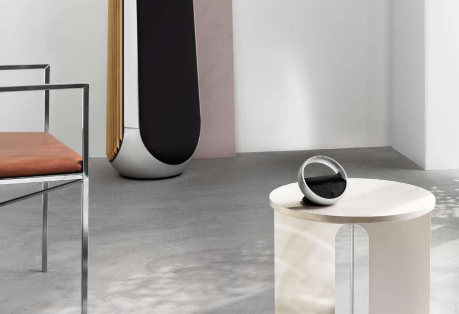 Bang & Olufsen Beoremote Halo: One-Touch-Zugang zur Lieblingsmusik