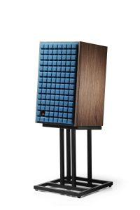 JBL L82 Classic 3qwstand_Blue_1000x1500