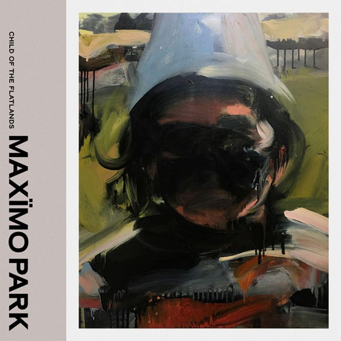 "Maxïmo Park ""Child of the Flatlands""_1500x1500"