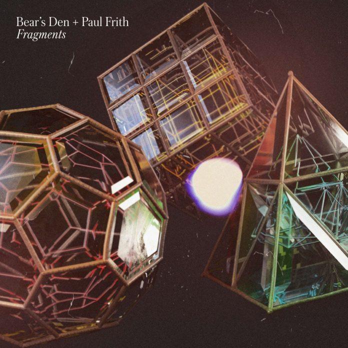 Bear's Den and Paul Frith - Fragments 1593783316707794_1500x1500