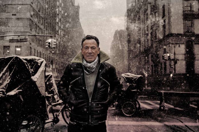 Bruce Springsteen LTY_Cover Photo_Danny Clinch_1500x1000