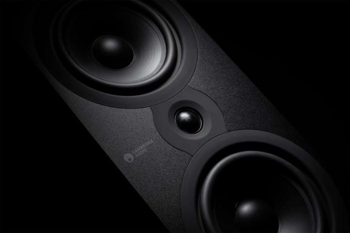 Cambridge Audio SX-Serie mattschwarz_1500x1000