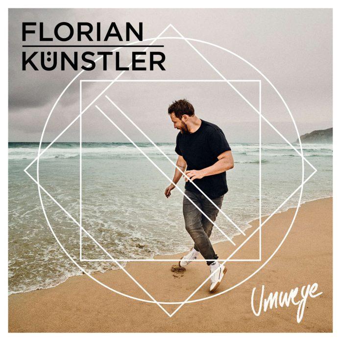 Florian Künstler Cover 'Umwege'_1500x1500
