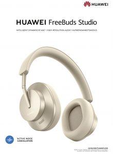 HUAWEI FreeBuds Studio 210x297