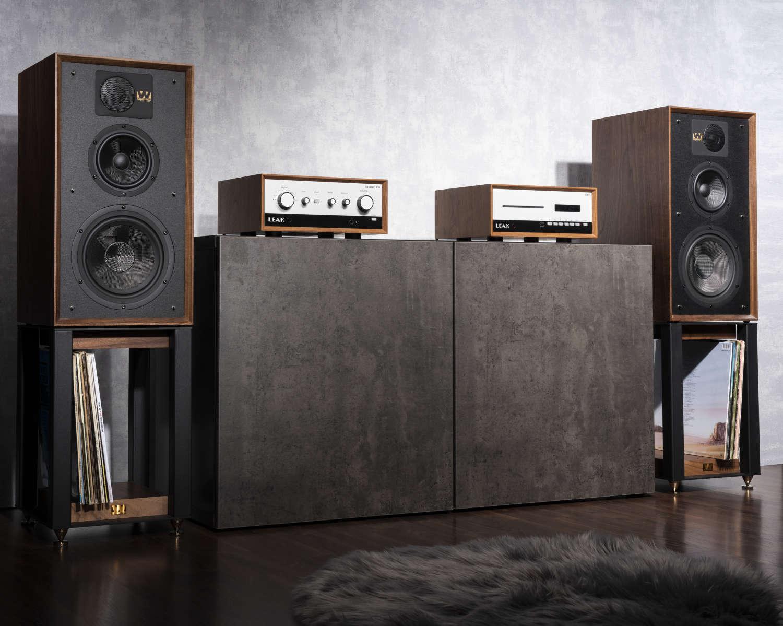 [Update] Stereo 130 und CDT: Spannende Hi-Fi-Neuheiten von Leak