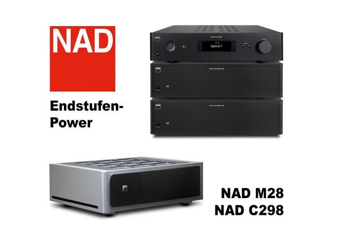 NAD Endstufen - Kopie