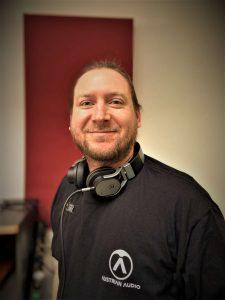 Austrian Audio Interview Bernhard Pinter newcolornewframe_1125x1500