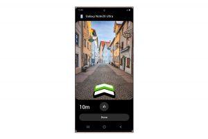 Samsung Galaxy SmartThings Find AR-finding_1500x999