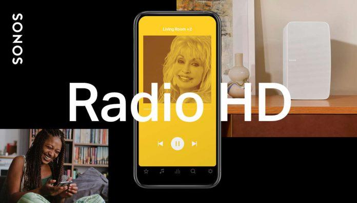 Sonos Radio HD 1500x855