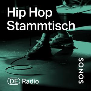 Sonos Radio HD HipHopStammisch_Cover