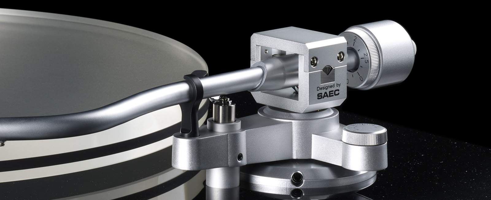 TEAC tn-5bb_tonearm_base