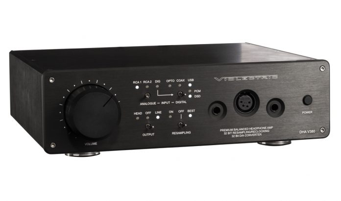 Violectric DHA V380 - Kopie