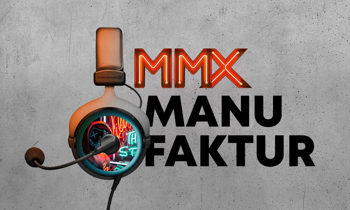 beyerdynamic mobilefidelity Cyber-Monday 1200x720-MMX300-Manufaktur