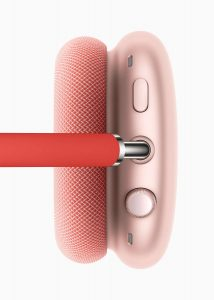 Apple Airpods Max top-red_12082020_1071x1500