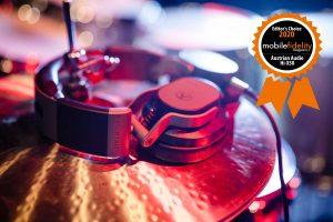 Austrian Audio Hi-X50 mobilefidelity Editor's Choice 2020_1500x999