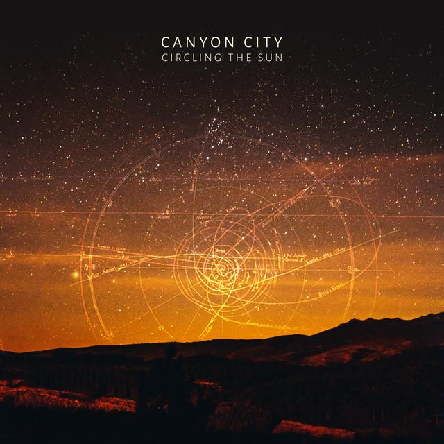 Canyon City - Circling the Sun