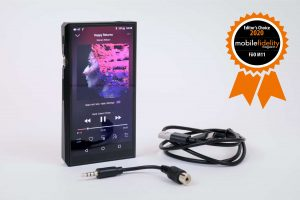 FiiO M11 mobilefidelity Editor's Choice 2020_1500x999