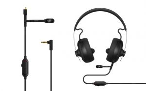 Nuraphone Mikrofon Gaming-Headset