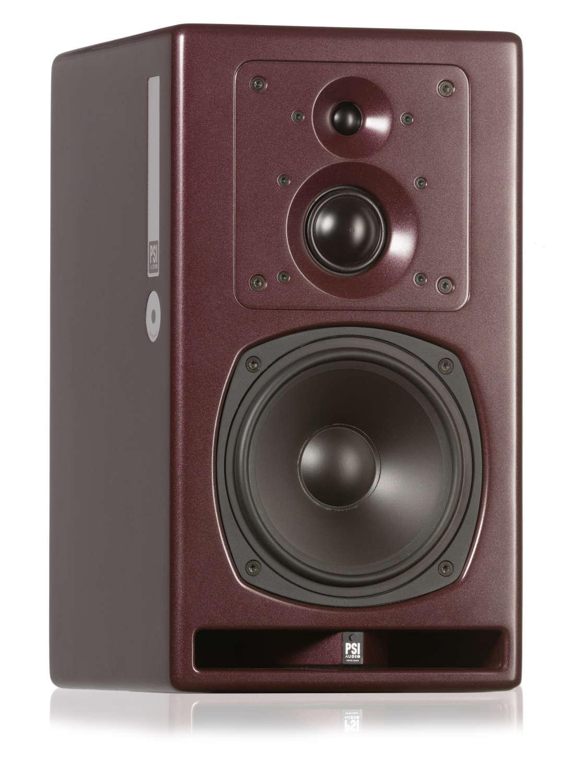"""Lautsprecher: PSI Audio nutzt """"Adaptive Output Impedance"""" zur Kontrolle der Membranbewegungen"""